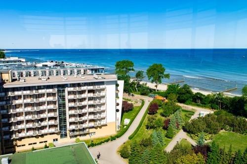 Apartamenty SPA Promenada Arka - фото 21