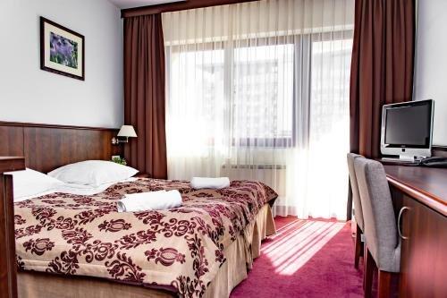 Apartamenty SPA Promenada Arka - фото 3