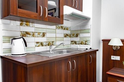 Apartamenty SPA Promenada Arka - фото 7