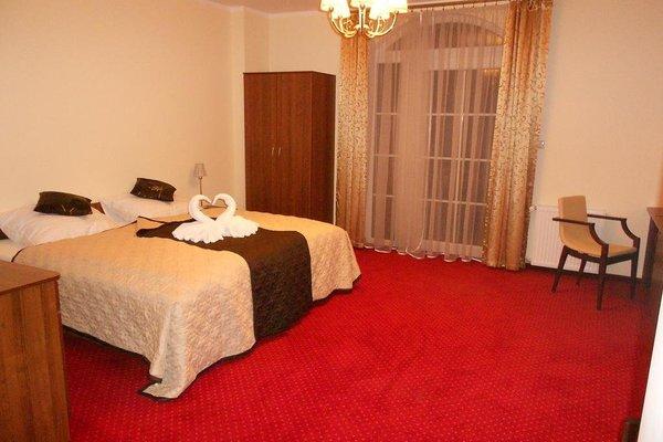 Pokoje goscinne Viktorjan - фото 1