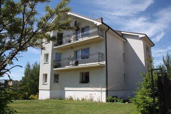 Villa Odyn - фото 7