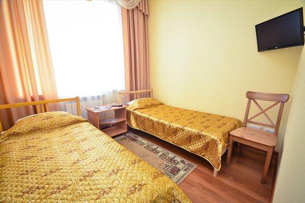Отель Маяк - фото 50