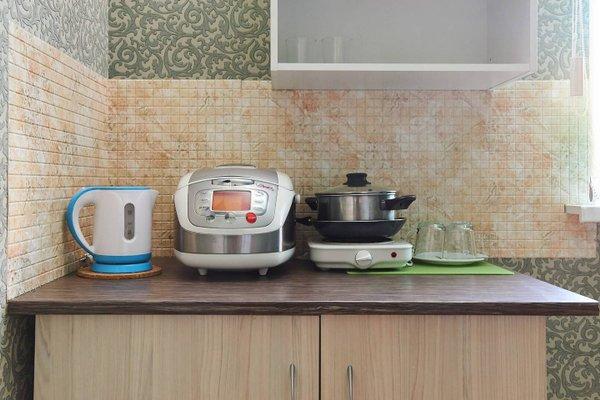 Aparthotel Home - фото 10