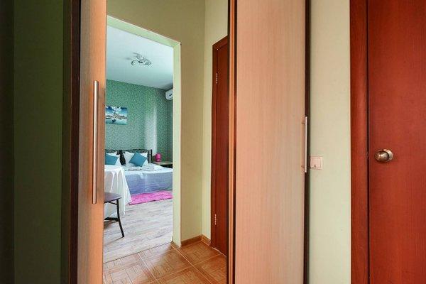 Aparthotel Home - фото 9