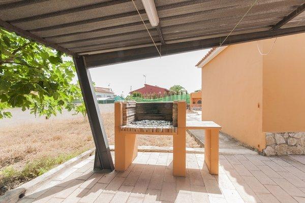 Villa Aiguadelluna - фото 13