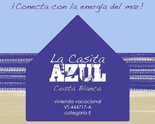 La Casita Azul Costa Blanca - фото 22