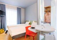Отзывы Ibis Budget Bamberg Nichtraucherhotel, 2 звезды