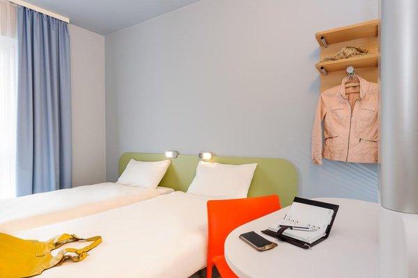 Ibis Budget Bamberg Nichtraucherhotel - фото 2