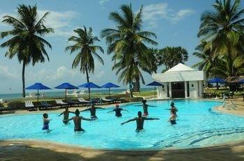 Jacaranda Indian Ocean Beach Resort - фото 20