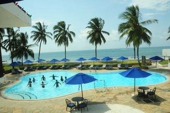 Jacaranda Indian Ocean Beach Resort - фото 21