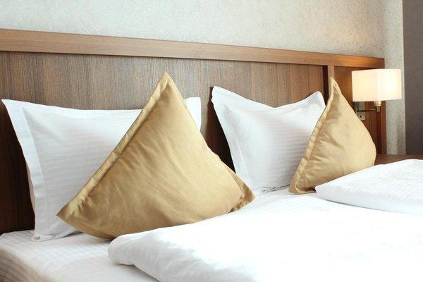 Amberd Hotel - фото 50
