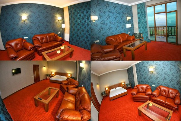 Amberd Hotel - фото 12