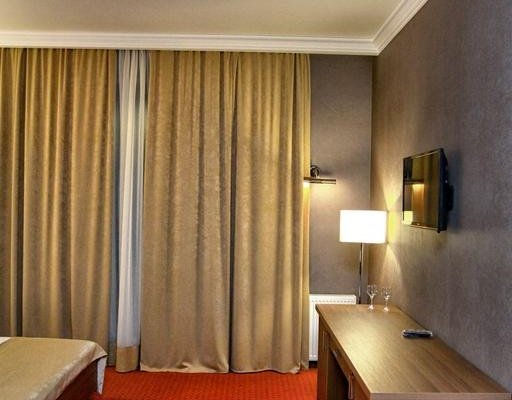 Amberd Hotel - фото 15