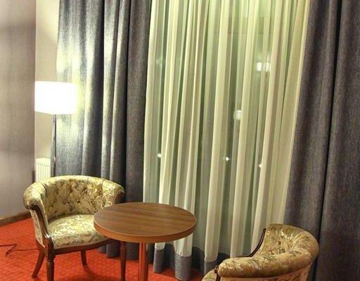 Amberd Hotel - фото 20