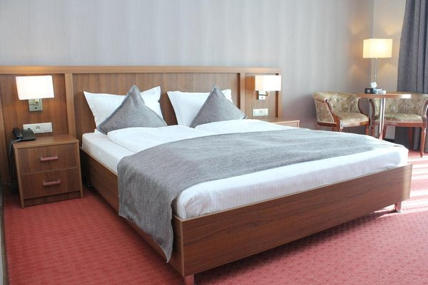 Amberd Hotel - фото 3