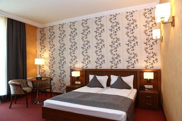 Amberd Hotel - фото 4