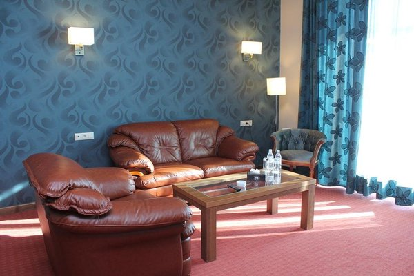 Amberd Hotel - фото 9