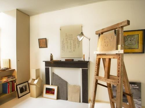 B&B Alphabet - Luxury Guesthouse and Art Gallery - фото 11