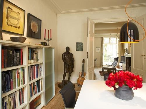 B&B Alphabet - Luxury Guesthouse and Art Gallery - фото 14
