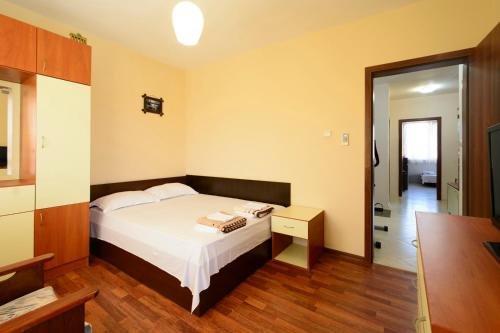 Apartment and Villa Yanevi - фото 11