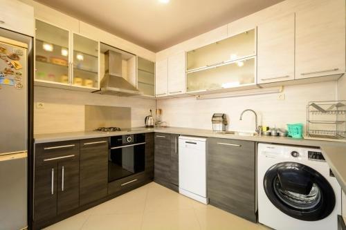Apartment and Villa Yanevi - фото 8