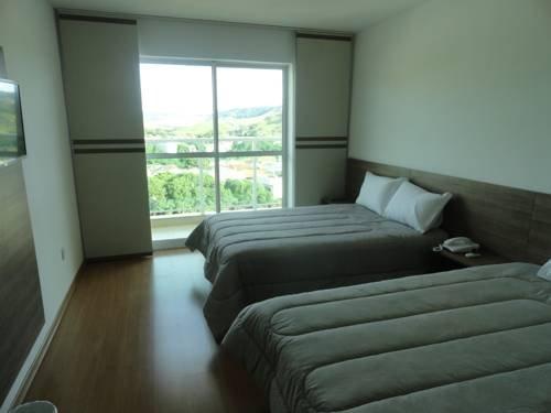 San Marino Hotel - фото 3