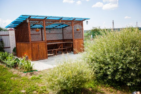 Agroecousadba Rajskij Ugolok - фото 21