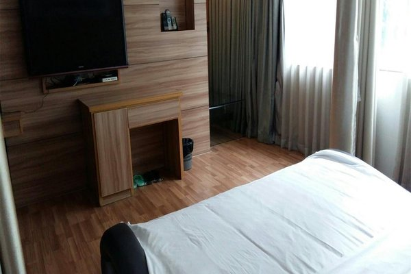 Yinxiangjiayuan Hotel - фото 1
