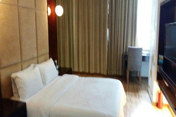 Yinxiangjiayuan Hotel - фото 2