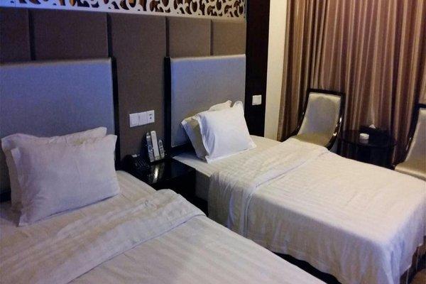 Yinxiangjiayuan Hotel - фото 3