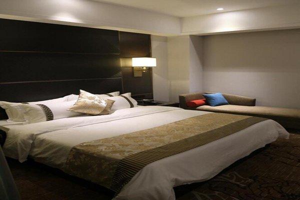 Guangzhou New Guangdi Hotel - фото 4