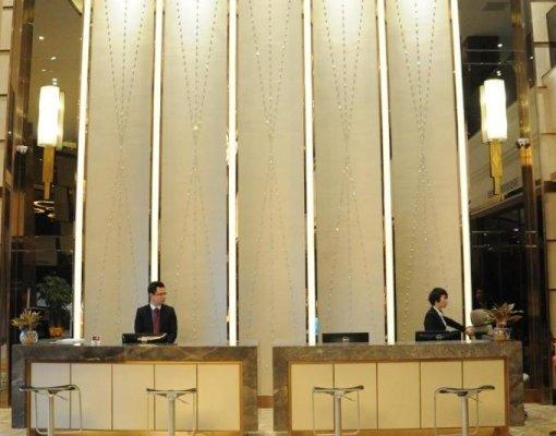 Guangzhou New Guangdi Hotel - фото 7