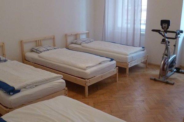 Chic Apartment Prague - фото 10