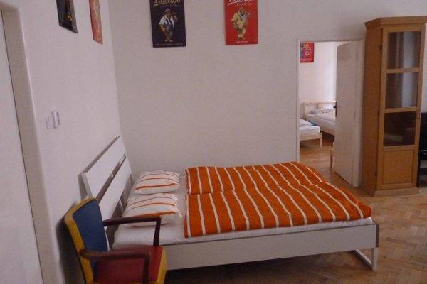 Chic Apartment Prague - фото 2