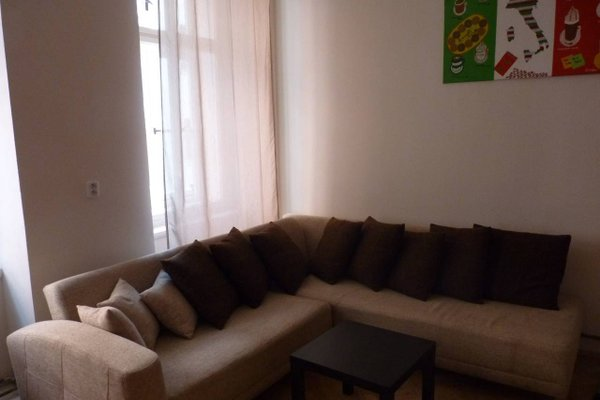 Chic Apartment Prague - фото 8