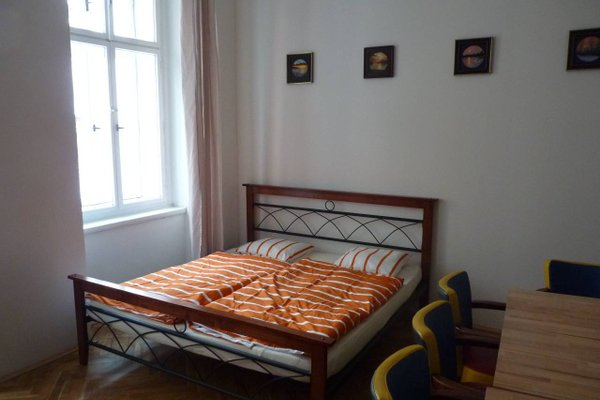 Chic Apartment Prague - фото 9