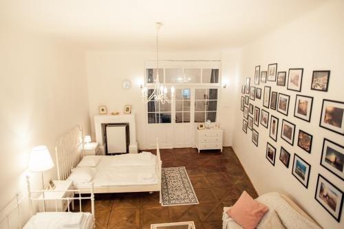 Apartment Astronomical Clock - фото 19