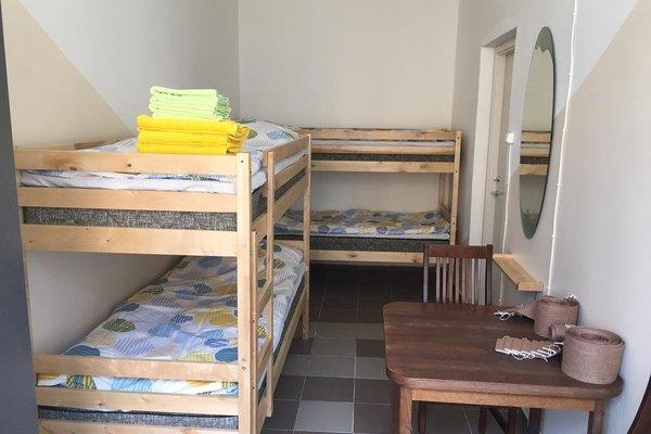 Yasmina Hostel - фото 6
