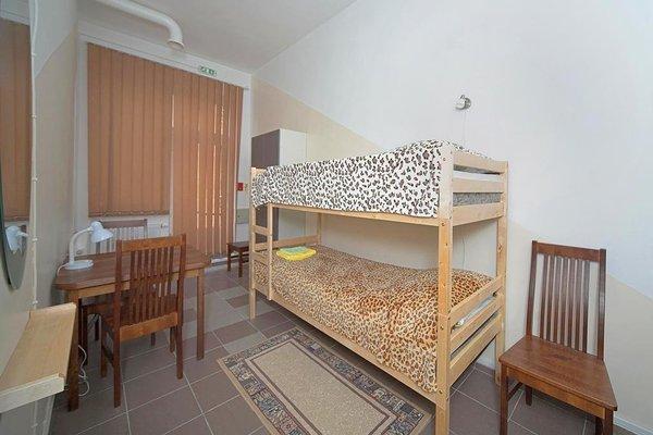 Yasmina Hostel - фото 7