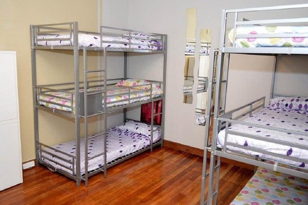 Hostel Santander - фото 28