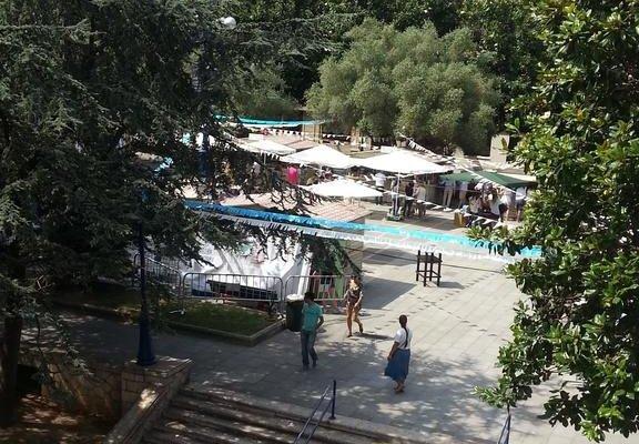 Hostel Santander - фото 12