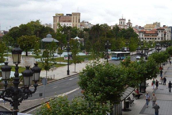Hostel Santander - фото 17
