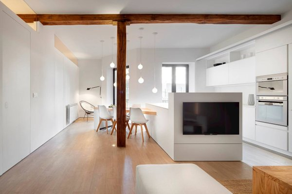 Luna Apartment by FeelFree Rentals - фото 4