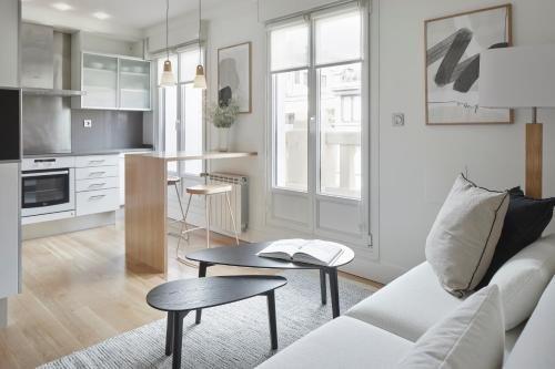 Mirakruz Terrace Apartment by FeelFree Rentals - фото 5