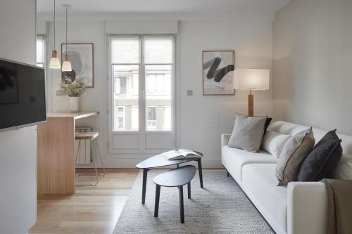 Mirakruz Terrace Apartment by FeelFree Rentals - фото 6