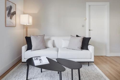 Mirakruz Terrace Apartment by FeelFree Rentals - фото 8