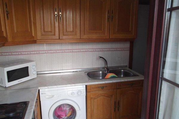 Apartamento Dona Carmen I - фото 15