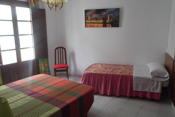 Apartamento Dona Carmen I - фото 2