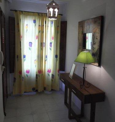 Apartamento Dona Carmen I - фото 3
