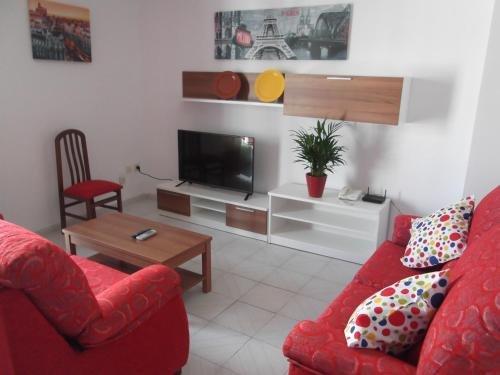 Apartamento Dona Carmen I - фото 7
